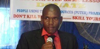 Ricky Mukanyaradzi Mukonza