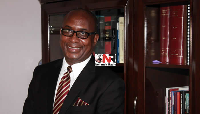 Obert Gutu is the national spokesman for the Movement for Democratic Change (MDC) led by Morgan Tsvangirai.