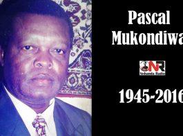 Pascal Mukondiwa