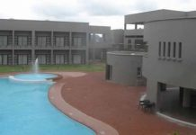Rainbow Beitbridge hotel