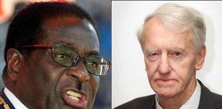 Robert Mugabe vs Ian Smith