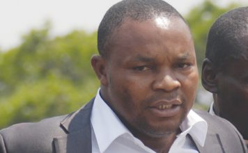 Harare South Legislator, Shadreck Mashayamombe