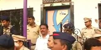 Accountant kills 14 members of his family