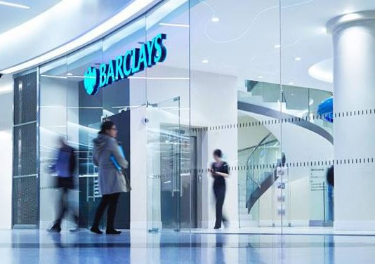 Barclays pays $2.5 million fine over Zimbabwe sanctions breaches