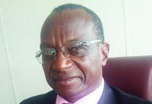 Brian Mutandiro