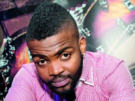 House music maestro DJ Cleo