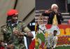 Jah Prayzah, Winky D and Killer T go head to head