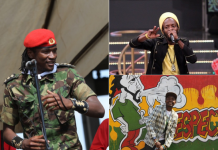 Jah Prayzah, Winky D and Killer T go head to head