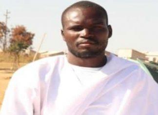 Madzibaba Enock real name Herbert Senda