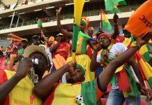 Mali beat Ivory Coast to set up final with D.R. Congo