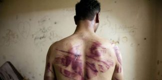 Torture, rampant disease and extrajudicial execution claim the lives of many detainees