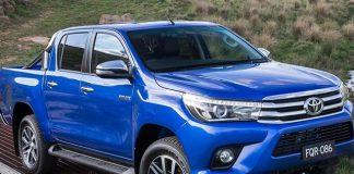 Toyota raises the bar on Hilux Assegai