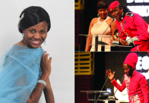 Actress Nyaradzo Nhongonhema scooped three awards in theatre and musicians Winky D and Jah Prayzah took two awards each at the 15th edition of the National Arts Merit Awards.