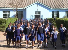 Govt to provide free meals for school kids