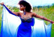 Ammara Brown (Photo: youthvillage.co.zw)