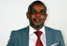 ZIFA board member Edzai Kasinauyo