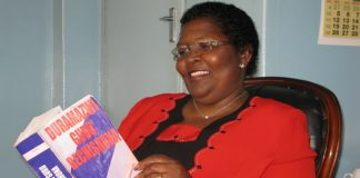Mai Chisamba