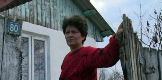 Marinela Benea, 40, remained unrepentant (Picture: CEN)