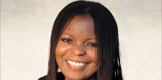 Award-winning Zimbabwean writer Petina Gappah