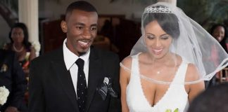 Kingdom Embassy prophet Passion Java recently got remarried to Ethiopian beauty Lily Tsegaye in Jamaica