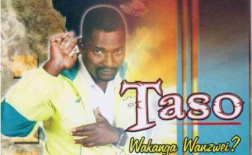 Yesteryear Pantsula musician Taso