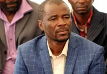 Patrick Dutiro is the new MP after winning the by-election which was boycotted by the main opposition MDC-T