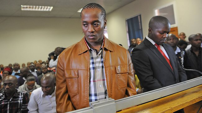 Image result for who is jub jub who went to jail