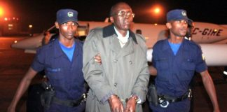 Mugesera fought his extradition from Canada