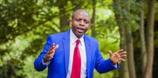 Gospel singer Obert Mazivisa to perform at Zim Achievers