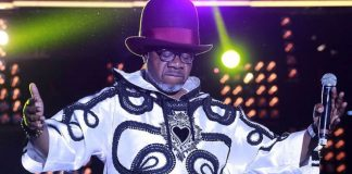 Papa Wemba died after collapsing on stage at a music festival in Ivory Coast