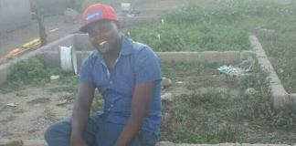 Rayson Tsvangirai Rushwaya