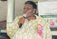 Minister of State for Provincial Affairs for Masvingo Shuvai Mahofa said the national lands committee was seized with the matter and a verdict to move or not to move the families will be known in a few weeks' time