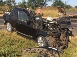Accident claims three lives in Headlands
