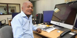 Gift Phiri is a News Editor at the Daily News