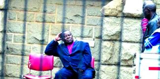 Nolbert Kunonga: The Bishop from Hell pondering his next move after his eviction from Anglican properties several years ago