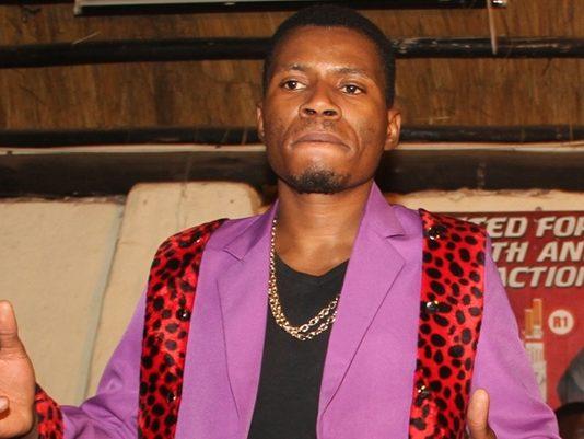 """Peter """"Young Igwe"""" Moyo"""