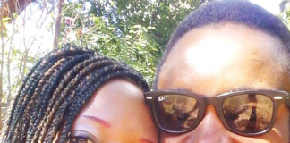Tinopona Katsande and Virimai Chigariro
