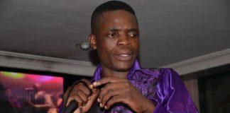 Tryson Chimbetu