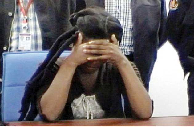 200 Zim women on China death row... Drug mules duped by boyfriends face execution