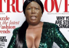 Social media users Photoshop Julius Malema's face on Lerato Kganyago's True Love cover
