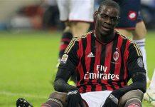 Milan confirm Mario Balotelli will return to Liverpool