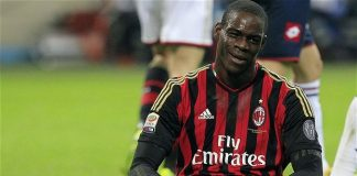 Milan confirm Mario Balotelli will return to Liverpool