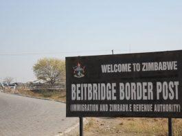 Beitbridge Border Post