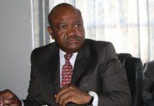 Bernard Manyenyeni