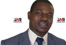 Dr James Madzimure