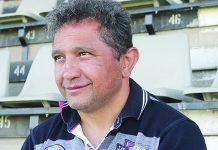Highlanders Dutch coach Elroy Akbay