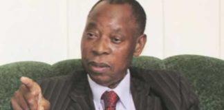 Felix Muchemwa