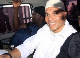 Karim Wade hid money in offshore companies