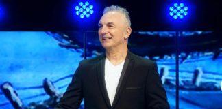 Pastor Andre Olivier