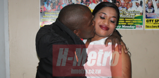 Dancers Association of Zimbabwe influential member Hapaguti 'Hapaz' Mapimhidze has apologised to the nation of Zimbabwe, the dancing association and his wife and family for the intimate pictures of him and a dancer known as Janet.